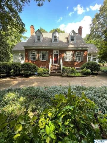 1836 Martha Lane, Arab, AL 35016 (MLS #1788501) :: MarMac Real Estate