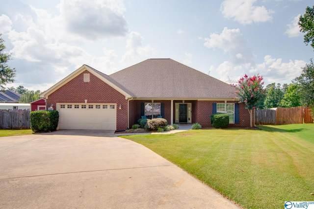 102 Towering Pines Court, Huntsville, AL 35806 (MLS #1788508) :: Green Real Estate