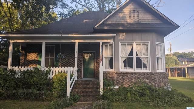 416 Reynolds Street, Gadsden, AL 35901 (MLS #1788511) :: The Pugh Group RE/MAX Alliance