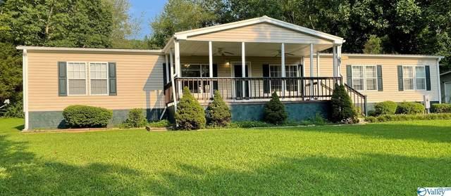 1740 Killingsworth Cove Road, Gurley, AL 35748 (MLS #1788521) :: Green Real Estate