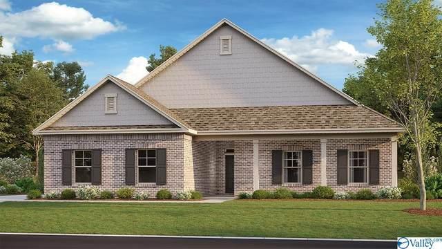 264 Northlake Drive, Meridianville, AL 35759 (MLS #1788524) :: Green Real Estate