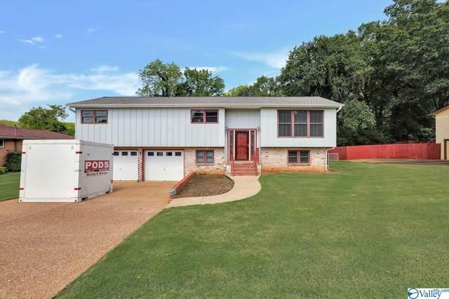 7608 Teal Drive, Huntsville, AL 35802 (MLS #1788528) :: RE/MAX Unlimited