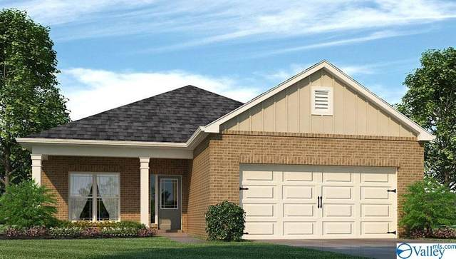 107 Tobin Lane, Hazel Green, AL 35750 (MLS #1788536) :: MarMac Real Estate