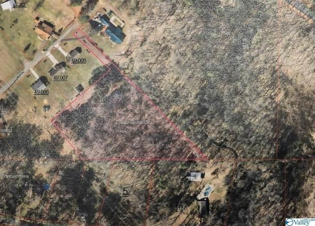Monroe Street, Guntersville, AL 35976 (MLS #1788541) :: Southern Shade Realty