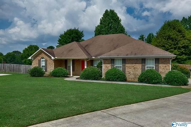 120 Autumn Pointe Drive, Madison, AL 35757 (MLS #1788571) :: Green Real Estate