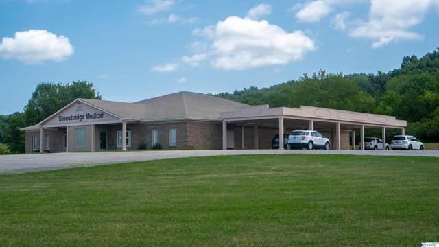 10 Eldad Road, Fayetteville, TN 37334 (MLS #1788584) :: Southern Shade Realty