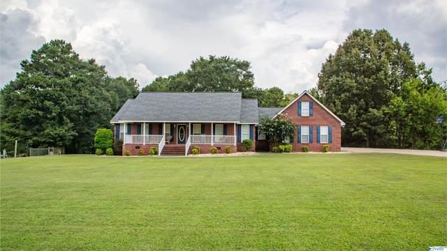 439 County Road 29, Crossville, AL 35956 (MLS #1788612) :: LocAL Realty