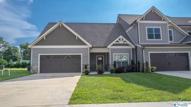 70 Island Way, Winchester, TN 37398 (MLS #1788646) :: MarMac Real Estate