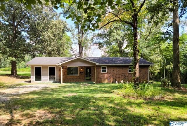 229 County Road 462, Town Creek, AL 35672 (MLS #1788654) :: Southern Shade Realty