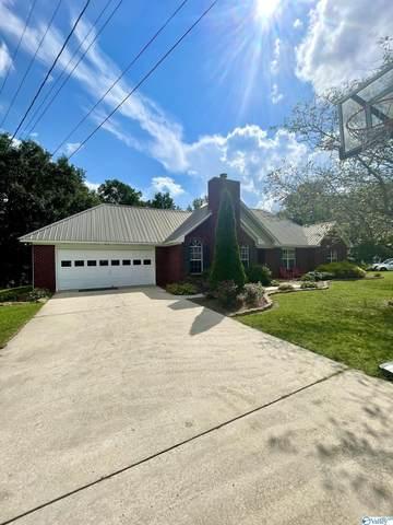 216 Ohara Drive, Albertville, AL 35950 (MLS #1788664) :: Southern Shade Realty