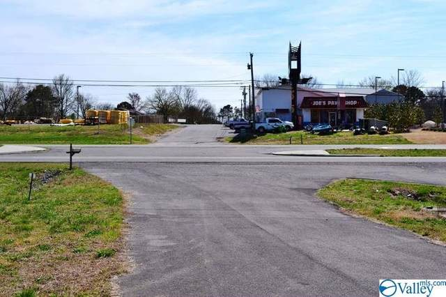 11388 Us Highway 431, Guntersville, AL 35976 (MLS #1788670) :: Green Real Estate