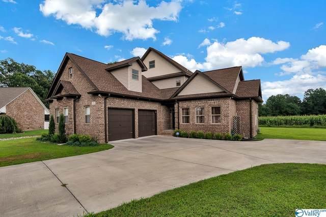 131 Timberline Drive, Arab, AL 35016 (MLS #1788673) :: Green Real Estate