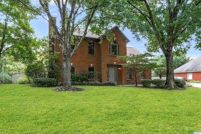 2705 SE Bronte Circle, Owens Cross Roads, AL 35763 (MLS #1788676) :: MarMac Real Estate