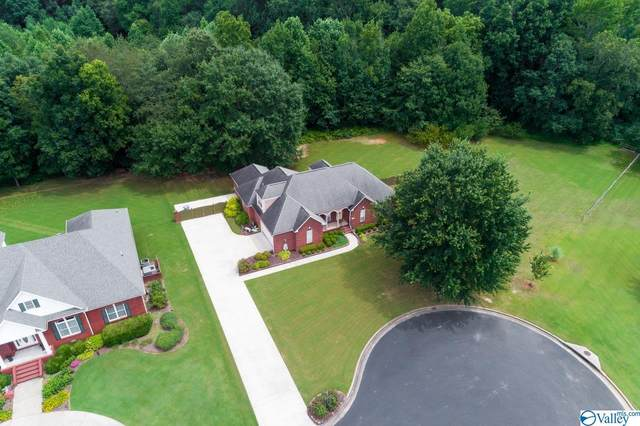 18772 Cypress Point Drive, Athens, AL 35613 (MLS #1788677) :: Green Real Estate