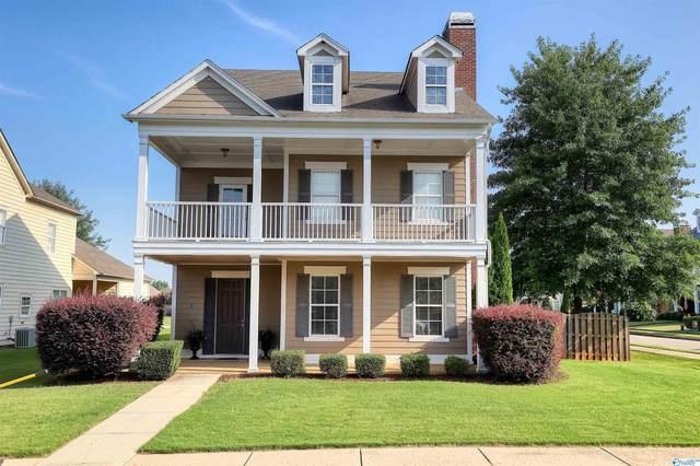 5 Tall Oak Blvd, Huntsville, AL 35824 (MLS #1788683) :: MarMac Real Estate