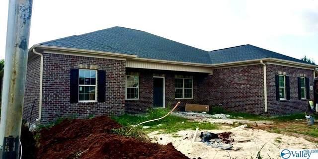 131 Old Eli Road, Toney, AL 35773 (MLS #1788693) :: Green Real Estate