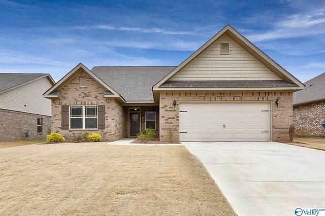 106 Grove Hill Circle, New Market, AL 35761 (MLS #1788720) :: MarMac Real Estate