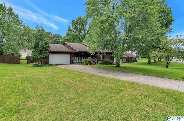 101 Brass Oak Drive, Madison, AL 35758 (MLS #1788739) :: MarMac Real Estate