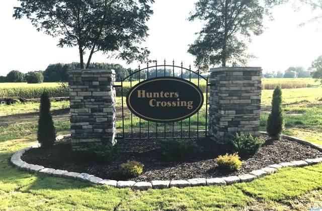 Lot 5 Caldwell Drive, Rainbow City, AL 35906 (MLS #1788761) :: MarMac Real Estate