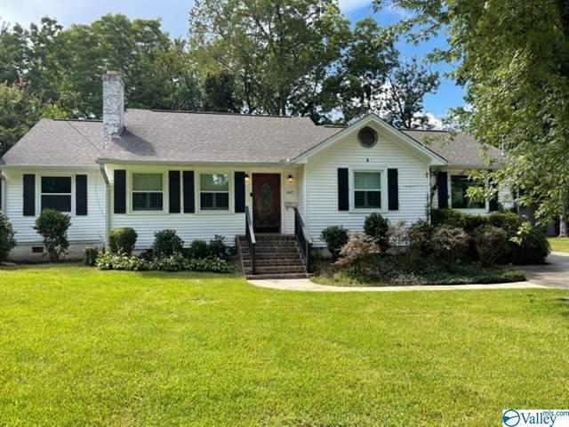867 Crown Point Ave, Gadsden, AL 35901 (MLS #1788767) :: Green Real Estate
