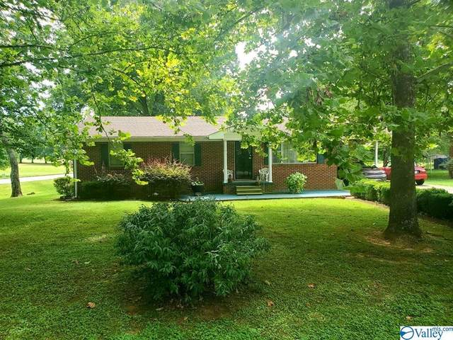 101 Sunset Drive, Athens, AL 35611 (MLS #1788771) :: LocAL Realty