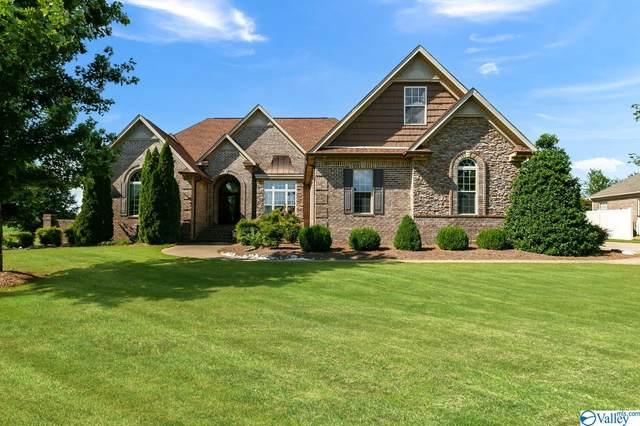 12814 Brookhaven Circle, Athens, AL 35613 (MLS #1788783) :: Southern Shade Realty