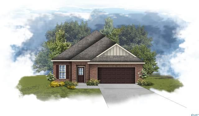 9028 Mountain Preserve Boulevard, Huntsville, AL 35763 (MLS #1788795) :: Southern Shade Realty