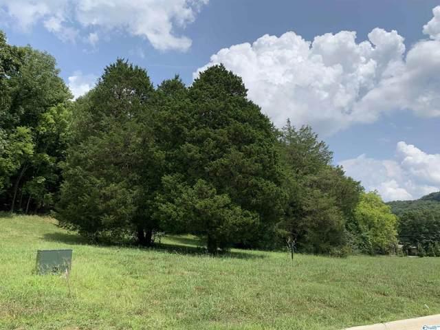 2505 Monte Sano Cove Road, Huntsville, AL 35741 (MLS #1788798) :: Coldwell Banker of the Valley