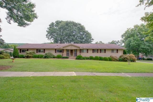 903 Owens Drive, Huntsville, AL 35801 (MLS #1788815) :: Rebecca Lowrey Group