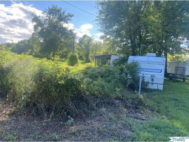 LOT 32 County Road 761, Cedar Bluff, AL 35959 (MLS #1788843) :: Green Real Estate