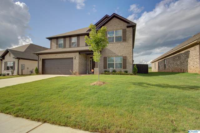 243 Holt Street, Meridianville, AL 35759 (MLS #1788856) :: MarMac Real Estate