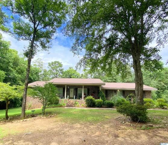 400 Robin Circle, Gadsden, AL 35904 (MLS #1788882) :: Green Real Estate