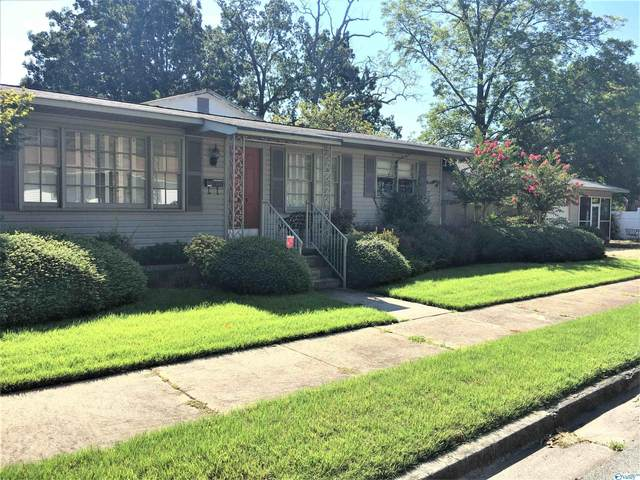 409 North 30th Street, Gadsden, AL 35094 (MLS #1788887) :: MarMac Real Estate