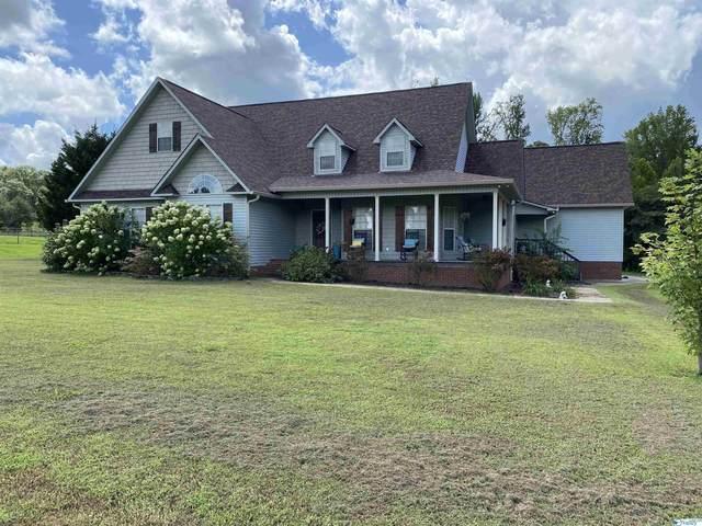 251 Berkshire Lane, Albertville, AL 35950 (MLS #1788888) :: Green Real Estate