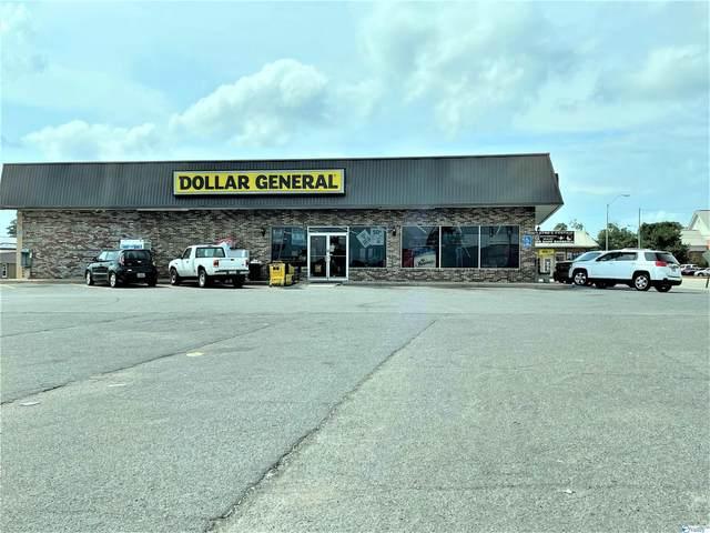 220 E Main Street, Albertville, AL 35950 (MLS #1788898) :: Green Real Estate