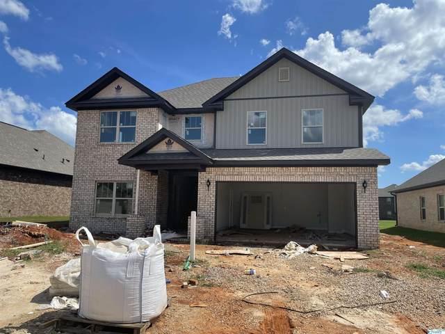 242 Holt Street, Meridianville, AL 35759 (MLS #1788908) :: MarMac Real Estate