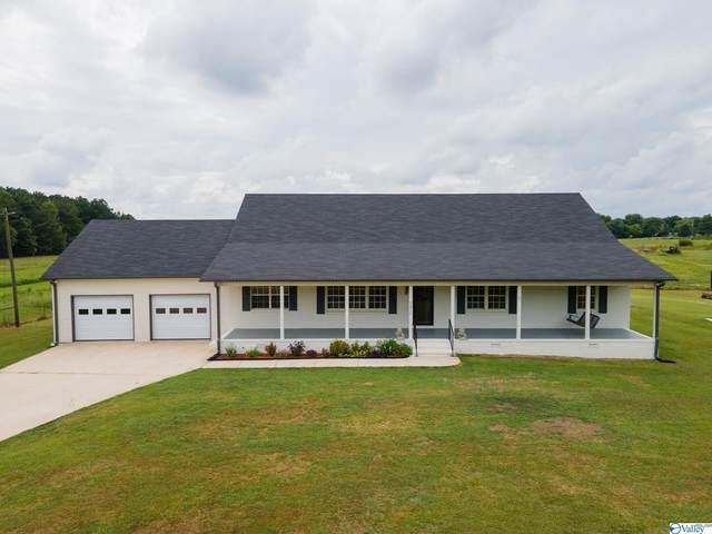 26957 Siniard Road, Anderson, AL 35610 (MLS #1788922) :: MarMac Real Estate