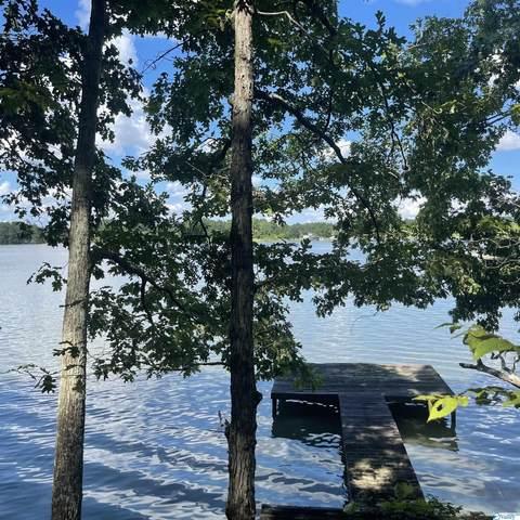 LOT 12& 13 Lake Vista Drive, Rainbow City, AL 35906 (MLS #1788945) :: LocAL Realty