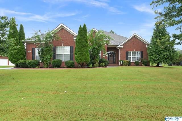 111 Vanguard Street, Harvest, AL 35749 (MLS #1788954) :: Southern Shade Realty