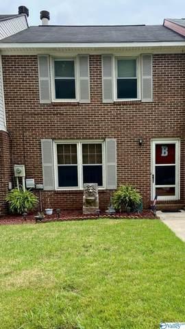 2207 SW Westmeade Drive, Decatur, AL 35601 (MLS #1788960) :: The Pugh Group RE/MAX Alliance