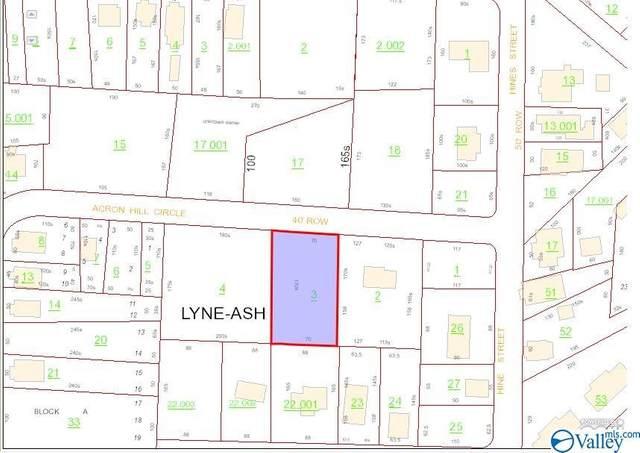 Acorn Hill Circle, Athens, AL 35611 (MLS #1788972) :: RE/MAX Unlimited
