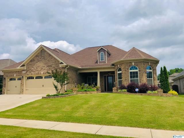102 Quiet Creek Drive, Harvest, AL 35749 (MLS #1788980) :: MarMac Real Estate