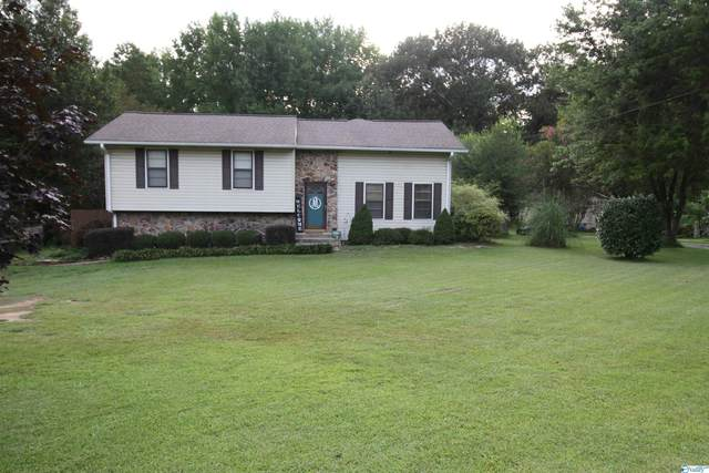 1715 County Road 1354, Vinemont, AL 35179 (MLS #1789007) :: RE/MAX Unlimited