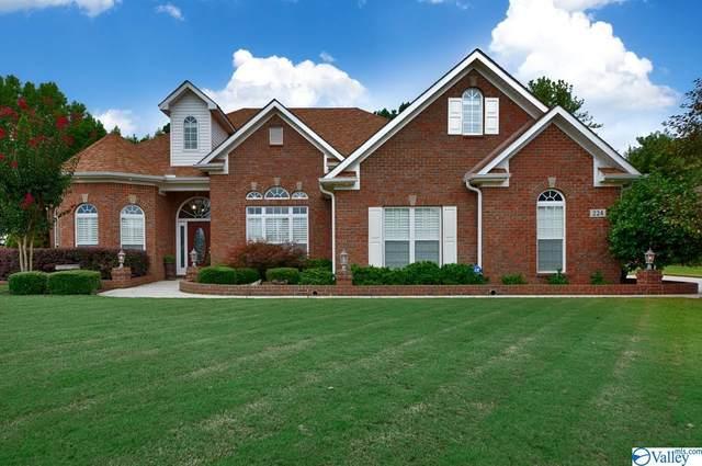 224 Waterbrook Lane, Harvest, AL 35749 (MLS #1789011) :: MarMac Real Estate