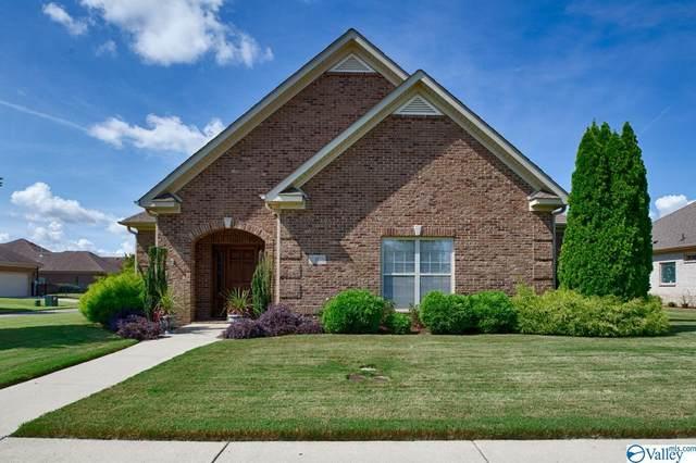 6 Franquette Drive, Huntsville, AL 35824 (MLS #1789036) :: Green Real Estate