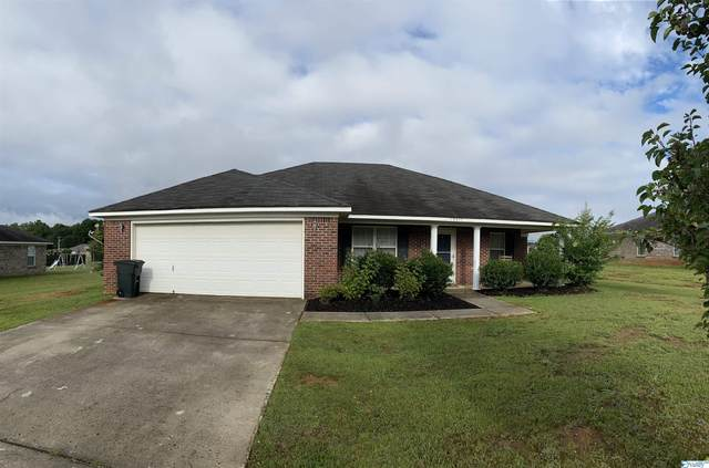 18347 Upland Trail, Athens, AL 35613 (MLS #1789039) :: RE/MAX Unlimited