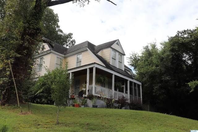 503 NW 2nd Street, Fort Payne, AL 35967 (MLS #1789043) :: MarMac Real Estate