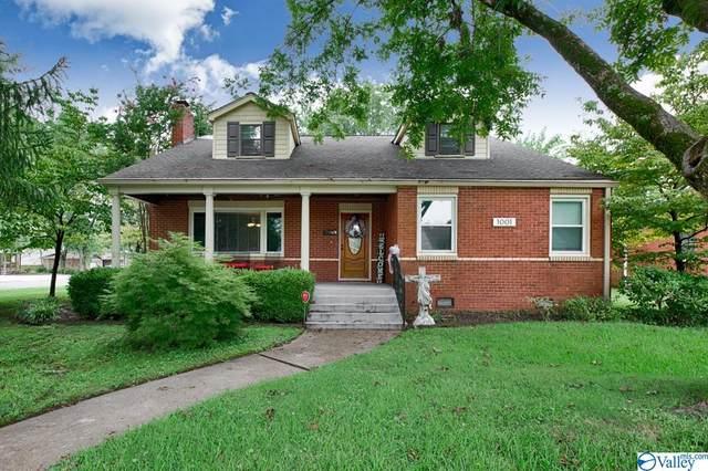 1001 Edgewood Avenue, Huntsville, AL 35801 (MLS #1789044) :: Coldwell Banker of the Valley