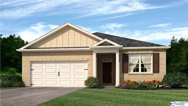 127 Tobin Lane, Hazel Green, AL 35750 (MLS #1789067) :: Green Real Estate