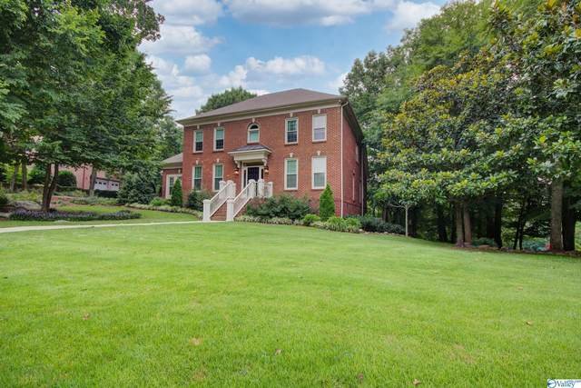 2 Saint Charles Road, Huntsville, AL 35801 (MLS #1789073) :: MarMac Real Estate